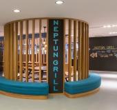 Neptun grill
