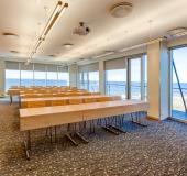 Конференц-зал на 50 человек