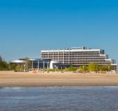 Tervise Paradiisi 4-tärni hotell