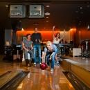 Bowlingumäng on mõnus meelelahutus ja väljakutse kogu perele