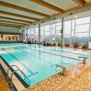 25-meetrine ujumisbassein Tervis ravispaahotellis