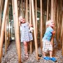 Lastel jätkub tegevust ja avastamist kõikjal veekeskuses