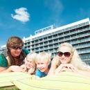 Parima perepuhkuse veedad Pärnus Tervise Paradiisis