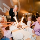 Celebrate children's birthday or class-events in Tervise Paradiis