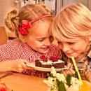 Sobivad toidud ja meelepärased komponendid ka lastele
