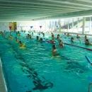 Ujulas toimuvad vesivõimlemine, vesijooks, vesiaeroobika, ringtreening vees ning mitmed muud aktiivsed tegevused