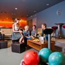 Bowling sobib suurepäraselt firmaürituste, sünnipäevade ja turniiride pidamiseks
