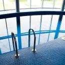 Värskendav suplus privaatses basseinis VIP-kompleksis