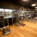Gym in Tervise Paradiis