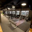 Tervise Paradiis_gym