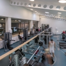 Spa Tervis_gym