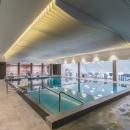 Tervise jõusaali külastajad saavad alates kella 16:00st kasutada ka ujumisbasseini ja madala temperatuuriga sauna.