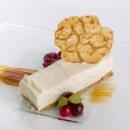 Dinner, dessert: Slice of Paradise