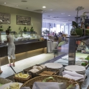 Buffet-ravintola