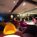 Hotellin lobby