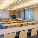 Konferenssal med 50 platser