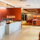 Ресторан Buffet в Tervise Paradiis